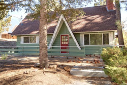 Photo of 653 Temple Lane, Big Bear Lake, CA 92315 (MLS # 3175364)