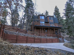 Photo of 42969 Dogwood Drive, Big Bear Lake, CA 92315 (MLS # 3175380)