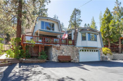 Photo of 572 Cienega Road, Big Bear Lake, CA 92315 (MLS # 3175416)