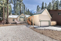 Photo of 42101 WinterPark Drive, Big Bear Lake, CA 92315 (MLS # 3175447)