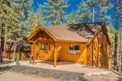 Photo of 472 Woodside Drive, Big Bear City, CA 92314 (MLS # 3175452)