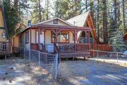 Photo of 42679 Falcon Avenue, Big Bear Lake, CA 92315 (MLS # 3175461)