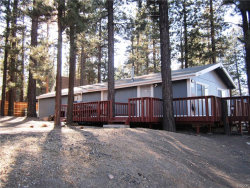 Photo of 204 West Big Bear Boulevard, Big Bear City, CA 92314 (MLS # 3175465)