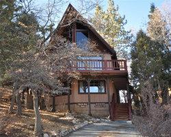 Photo of 43535 Shasta Road, Big Bear Lake, CA 92315 (MLS # 3175469)