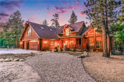 Photo of 1947 Shady Lane, Big Bear City, CA 92314 (MLS # 3175470)