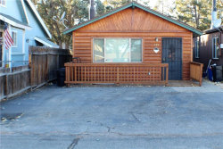 Photo of 124 Sunset Lane, Sugarloaf, CA 92386 (MLS # 3175508)