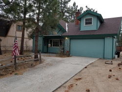 Photo of 1105 Mount Doble Drive, Big Bear City, CA 92314 (MLS # 3180007)