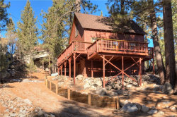 Photo of 39170 Arapahoe Drive, Fawnskin, CA 92333 (MLS # 3180047)