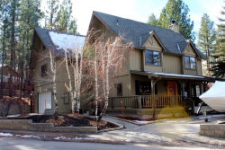 Photo of 270 Scandia Road, Big Bear Lake, CA 92315 (MLS # 3180058)