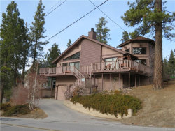 Photo of 43076 Moonridge Road, Big Bear Lake, CA 92315 (MLS # 3180069)