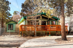 Photo of 540 Moreno Lane, Sugarloaf, CA 92386 (MLS # 3180074)