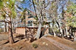 Photo of 1335 La Crescenta Drive, Big Bear City, CA 92314 (MLS # 3180076)