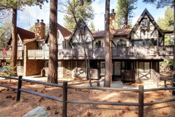 Photo of 41896 Switzerland Drive, Unit 3, Big Bear Lake, CA 92315 (MLS # 3180089)