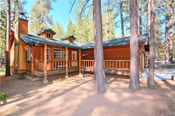 Photo of 41574 McWhinney Lane, Big Bear Lake, CA 92315 (MLS # 3180092)