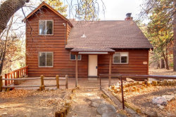 Photo of 1289 Balsam Drive, Big Bear Lake, CA 92315 (MLS # 3180104)