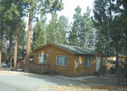Photo of 797 Sunset Lane, Sugarloaf, CA 92386 (MLS # 3180108)