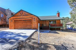 Photo of 1379 Flintridge Avenue, Big Bear Lake, CA 92315 (MLS # 3180113)