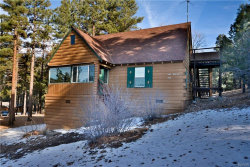 Photo of 352 East Aeroplane Boulevard, Big Bear City, CA 92314 (MLS # 3180131)
