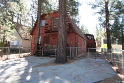 Photo of 836 East Mountain View Boulevard, Big Bear City, CA 92314 (MLS # 3180133)