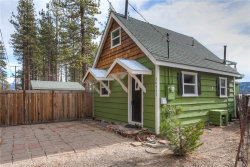 Photo of 39535 North Shore Drive, Fawnskin, CA 92333 (MLS # 3180162)