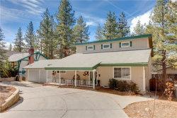 Photo of 266 Wren Drive, Big Bear Lake, CA 92315 (MLS # 3180171)