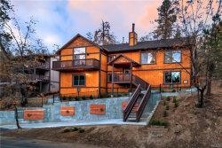 Photo of 1209 South Minton Avenue, Big Bear City, CA 92314 (MLS # 3180180)