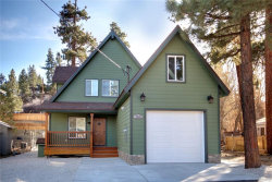 Photo of 764 West Aeroplane Boulevard, Big Bear City, CA 92314 (MLS # 3180193)