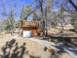 Photo of 43524 Bow Canyon Road, Big Bear Lake, CA 92315 (MLS # 3180197)