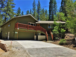 Photo of 599 St Anton Court, Big Bear Lake, CA 92315 (MLS # 3181200)