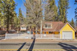 Photo of 937 East Big Bear Boulevard, Big Bear City, CA 92315 (MLS # 3181202)