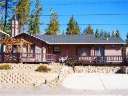 Photo of 42966 Moonridge Road, Big Bear Lake, CA 92315 (MLS # 3181219)
