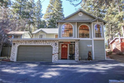Photo of 1140 Sylvan Glen, Big Bear Lake, CA 92315 (MLS # 3181220)
