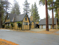 Photo of 38941 North Bay Road, Big Bear Lake, CA 92315 (MLS # 3181251)