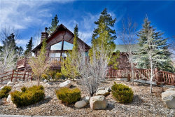 Photo of 42851 Timberline Trail, Big Bear Lake, CA 92315 (MLS # 3181288)