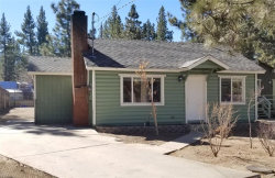Photo of 420 West Country Club Boulevard, Big Bear City, CA 92314 (MLS # 3181293)