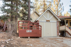 Photo of 1120 Sylvan Glen, Big Bear Lake, CA 92315 (MLS # 3181307)