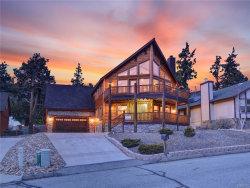 Photo of 42595 Bear Loop, Big Bear City, CA 92314 (MLS # 3181356)