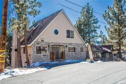 Photo of 42631 Alta Vista Drive, Big Bear City, CA 92314 (MLS # 3181358)
