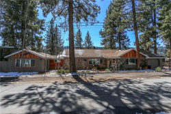 Photo of 39203 Peak Lane, Big Bear Lake, CA 92315 (MLS # 3181363)