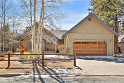 Photo of 168 Meadow View Drive, Big Bear Lake, CA 92315 (MLS # 3181365)