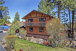 Photo of 661 Cienega Road, Big Bear Lake, CA 92315 (MLS # 3181374)