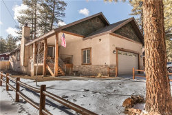 Photo of 1129 Myrtle Avenue, Big Bear City, CA 92314 (MLS # 3181394)