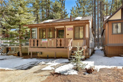 Photo of 42645 La Placida, Big Bear Lake, CA 92315 (MLS # 3181396)
