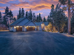 Photo of 1925 Shady Lane, Big Bear City, CA 92314 (MLS # 3181398)