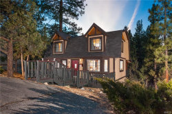Photo of 325 Sites Way, Big Bear City, CA 92314 (MLS # 3182401)