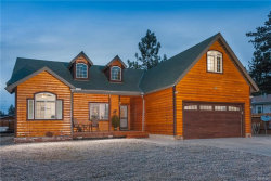 Photo of 1058 Circle Drive, Big Bear City, CA 92314 (MLS # 3182407)
