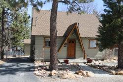 Photo of 609 West Temple Street, Big Bear Lake, CA 92315 (MLS # 3182409)