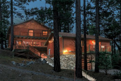 Photo of 921 Elk Road, Big Bear Lake, CA 92315 (MLS # 3182418)