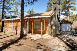 Photo of 209 East Angeles Boulevard, Big Bear City, CA 92314 (MLS # 3182423)