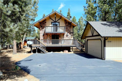 Photo of 2341 Mahogany Lane, Big Bear City, CA 92314 (MLS # 3182436)